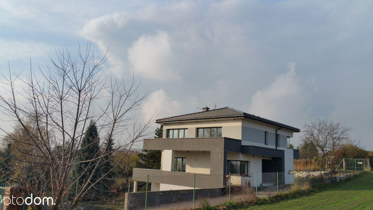 Роскошный дом в Кракове 320м2