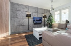 Красивая квартира в Люблине 62 м2