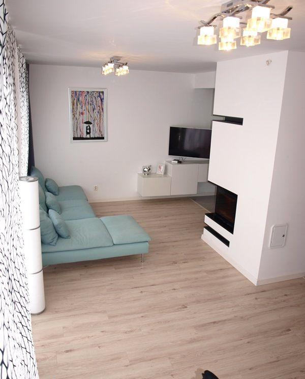 Красивая квартира во Вроцлаве 114 м2