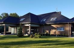 Дом недалеко от Белостока 450 м2