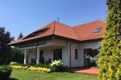 Роскошный дом в Варшаве 438 m²