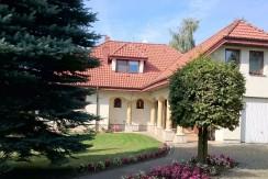 Дом недалеко от Люблина, 375 м2