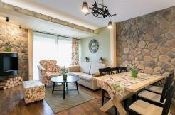 Роскошный апартамент в Закопане 61,2 м2