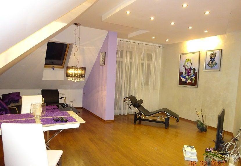Квартира недалеко от Ольштына 83 м2