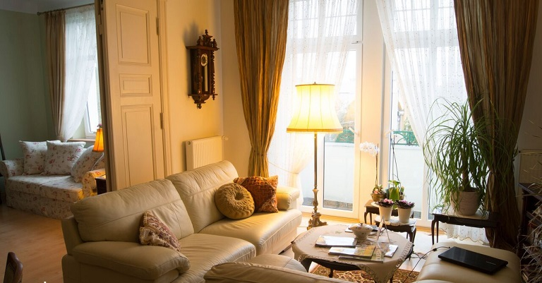 Апартамент в Ольштыне 121 м2