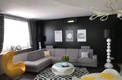 Шикарная квартира в Люблине 100 м2