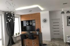 Современная квартира в Белостоке 49 м2