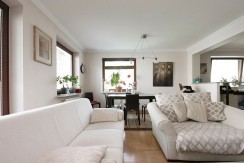 Апартамент в Люблине 115 м2