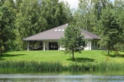 Дом около Ольштына 292 м2