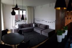 Квартира в Кракове 52 м2