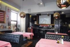Ресторан в Кракове 268 м2