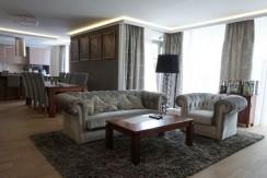 Красивый апартамент в Кракове 176 м2