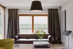 Красивая квартира в Кракове 59,16 м2