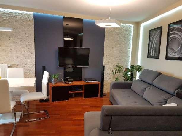 Современный апартамент в Люблине 80 м2