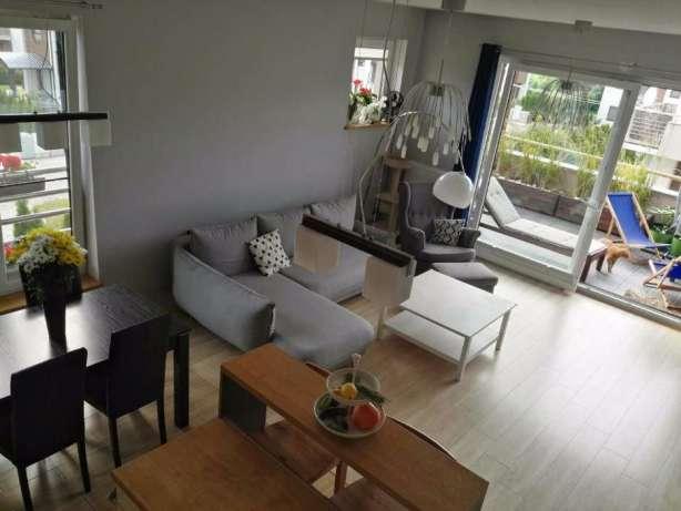 Квартира в Лодзи 97 м2