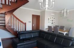 Квартира во Вроцлаве 130 м2