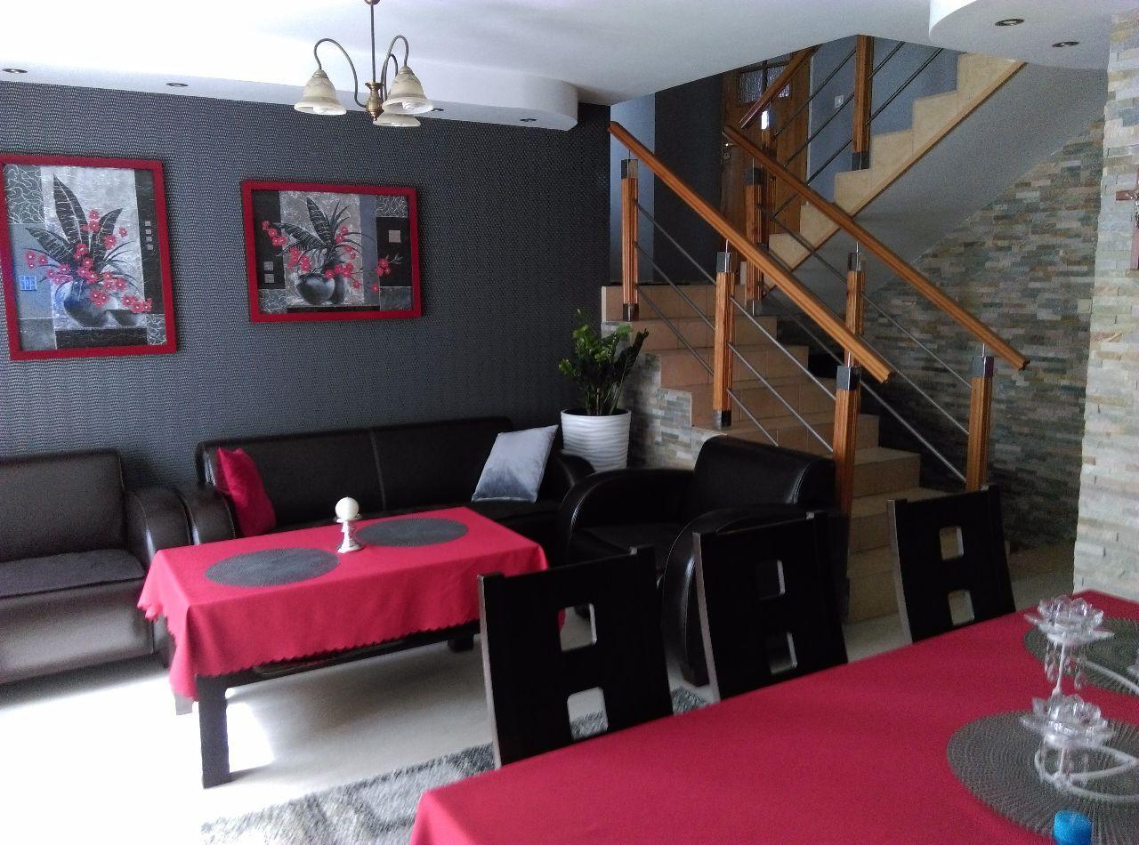 Дом в Белостоке 136 м2