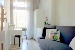 Квартира во Вроцлаве 94,8 м2