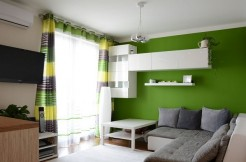 Квартира в Люблине 48,5 м2