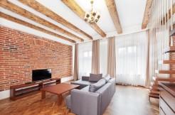 Квартира в Кракове 100 м2