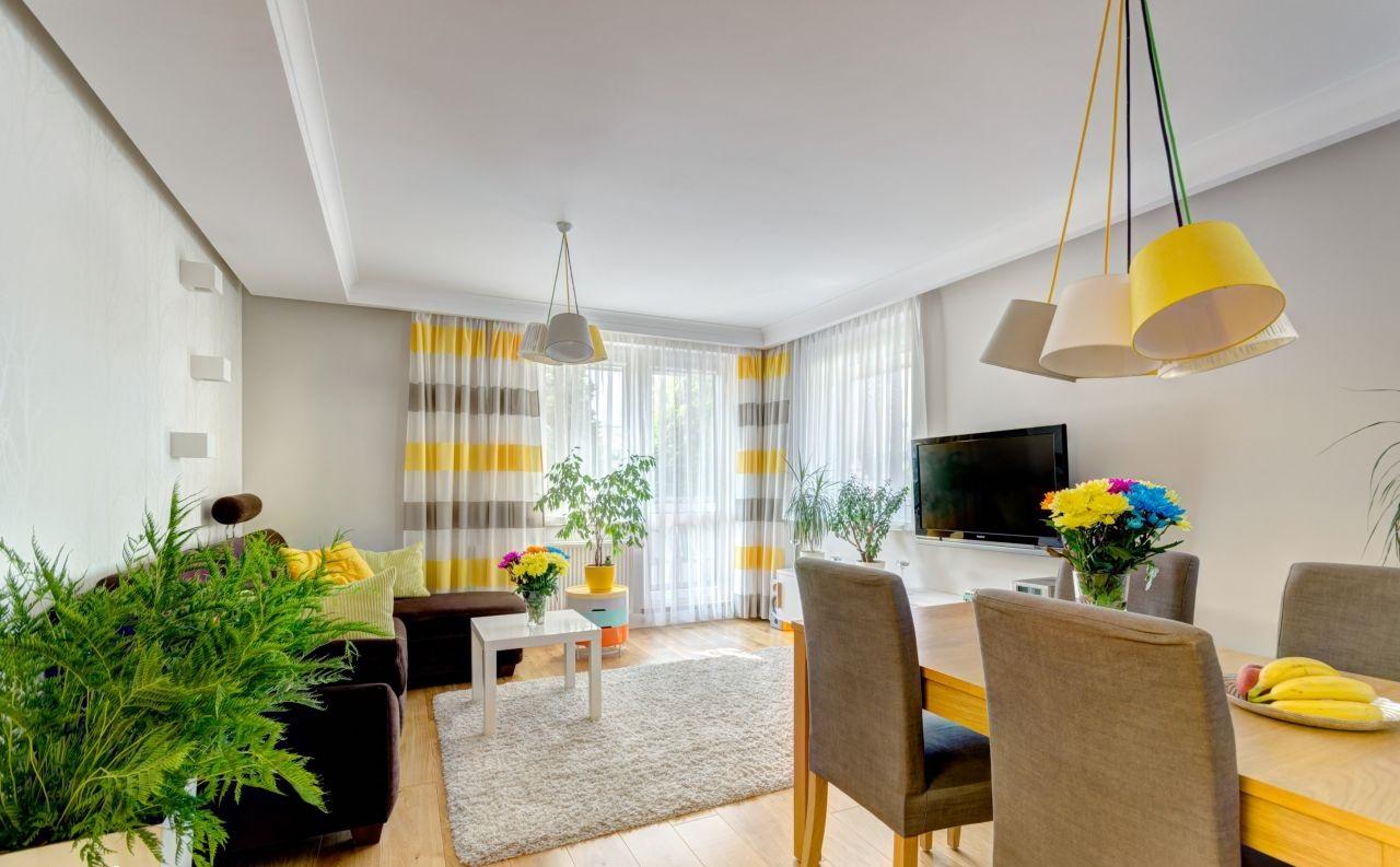 Квартира в Гдыне 69 м2