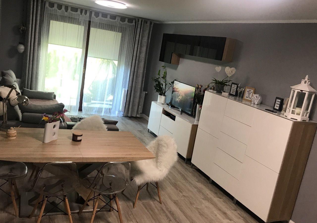 Квартира в Гдыне 76,92 м2