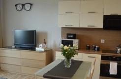 Квартира в Белостоке 31,15 м2
