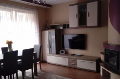 2-х уровневая квартира в Белостоке 66 м2