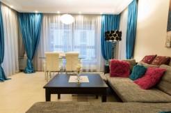 Квартира в Варшаве 102,60 m²