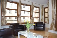 Квартира в Варшаве 80 м2