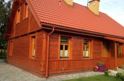 Дом в Белостоке 150 м2,