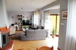 Дом в Белостоке 179 м2