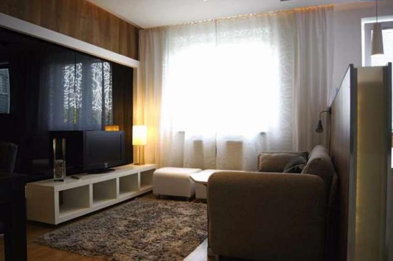 Квартира в Белостоке 54 м2