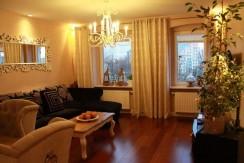 Квартира во Вроцлаве 83 м2