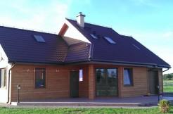 Дом недалеко от Ольштына 150 м2