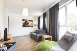 Квартира во Вроцлаве 49 м2