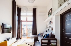 Квартира в Кракове 85 м2