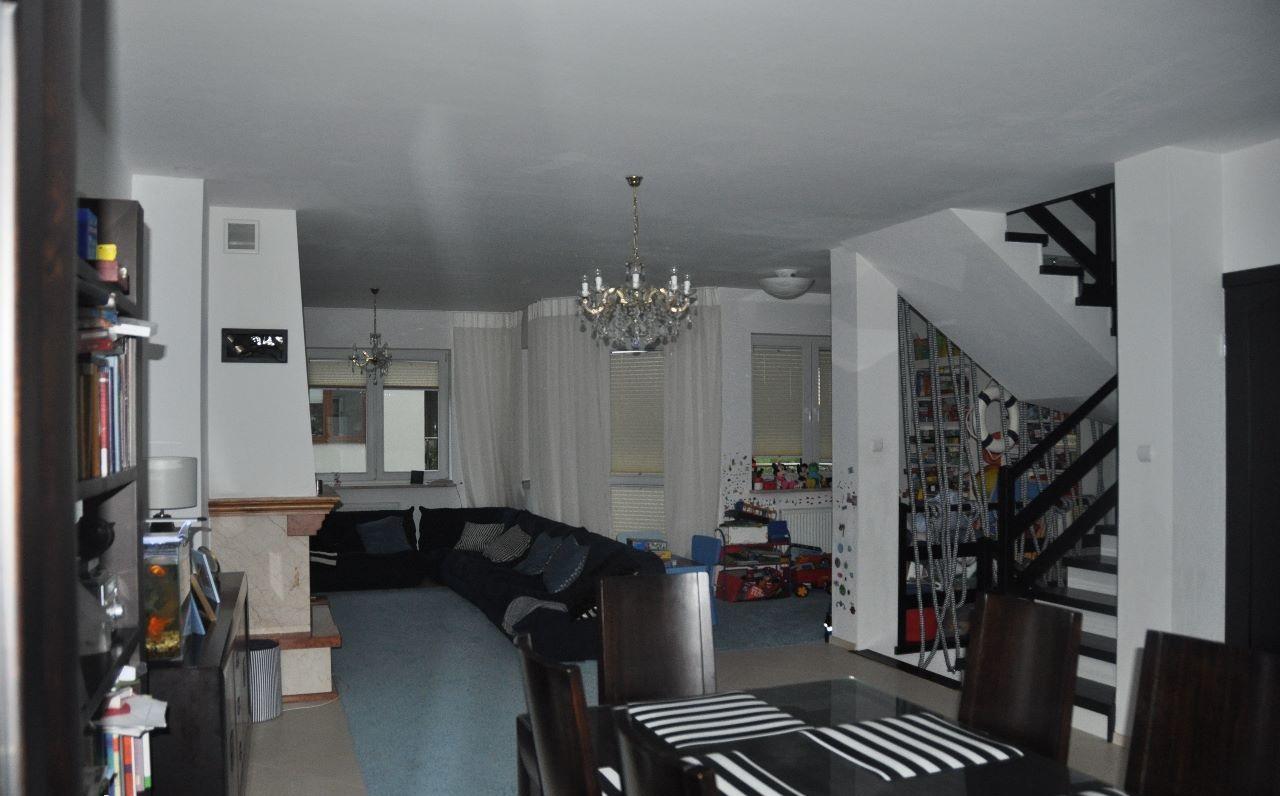 Дом в Варшаве 203 м2