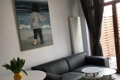 Квартира в Варшаве 33 м2