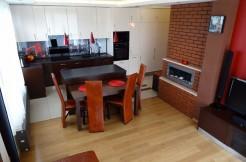 Квартира в Кракове 60,2 м2