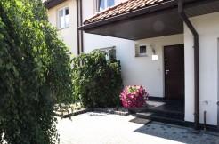 Дом в Варшаве 137 м2