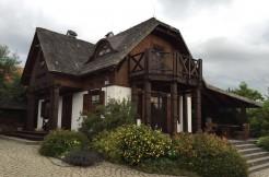 Дом недалеко от Ольштына 117 м2
