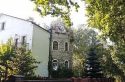 Дом в Варшаве 520 м2