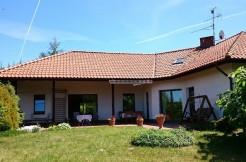 Дом недалеко от Ольштына 127 м2