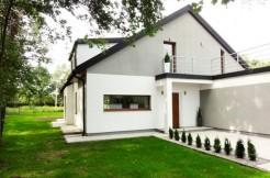 Дом в Лодзи 258 м2