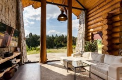 Шикарный дом в Кракове 190 м2