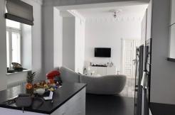 Апартамент в Варшаве 145 м2