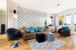 2-х уровневая квартира в Люблине 125 м2