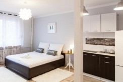 Квартира в Белостоке 29 м2