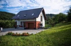 Дом недалеко от Вроцлава 130 м2